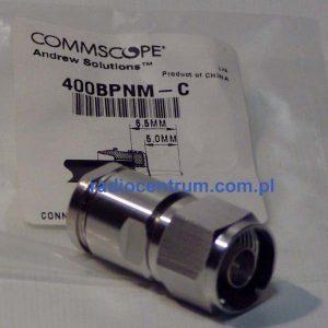 400BPNM-C Andrew Wtyk N Commscope