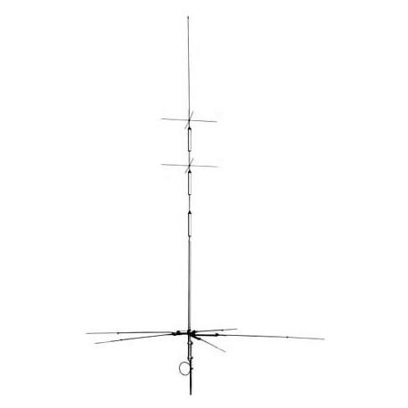 CP-6 KF Diamond Antena stacjonarna