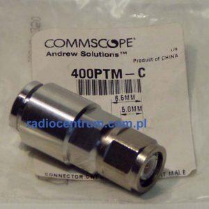 400 BPTM-C Andrew Wtyk TNC na kabel CNT-400