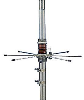 SIRIO-827 5/8 Sirio antena bazowa 670CM