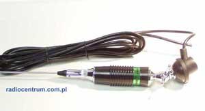Lemm AT-71 Antena samochodowa CB