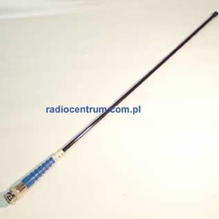 VH FLEX 165 antena do radiotelefonu na 165-mhz