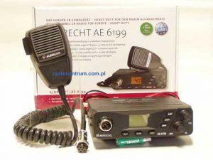 Albrecht 6199 Radiotelefon CB 27 MHz