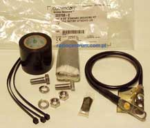 Andrew 223158-2 Uziemiacz kabla Commscope