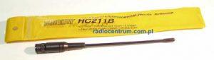 HC-211B Antena do radiotelefonu na 134-174 MHz