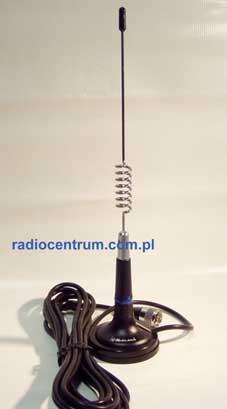Midland LC-29 Antena magnetyczna CB