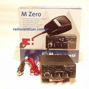 Midland M-ZERO Radiotelefon CB