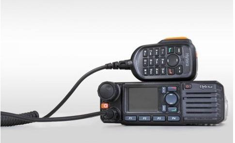 Hytera MD-785 Radiotelefon cyfrowy