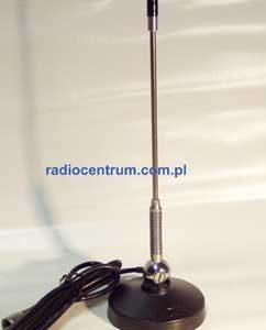 Sirio Mini-Mag 27 Antena magnetyczna CB