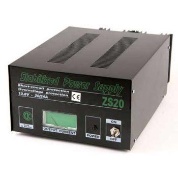 ZS-20 Zasilacz sieciowy 13,6V 20 amper