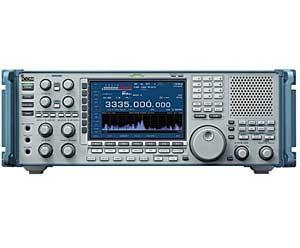 Icom IC-R9500 skaner nasłuchowy