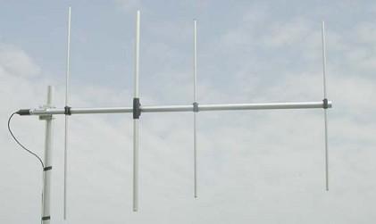 Sirio WY-155-4-N antena kierunkowa na VHF