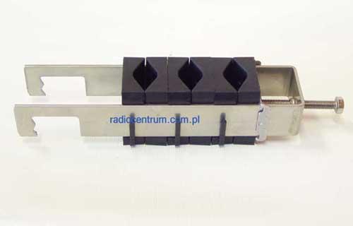 Fimo OX M 3x 34 na kabel zasilający