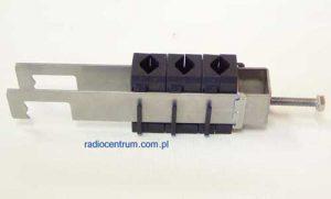 Fimo OX M/3x22 na kabel zasilający na maszt