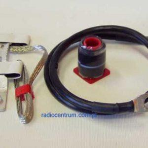 Fimo UEK-2 Uziemiacz do kabla antenowego
