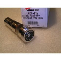 Andrew L4TDF Gniazdo 7/16 LDF 4 Commscope
