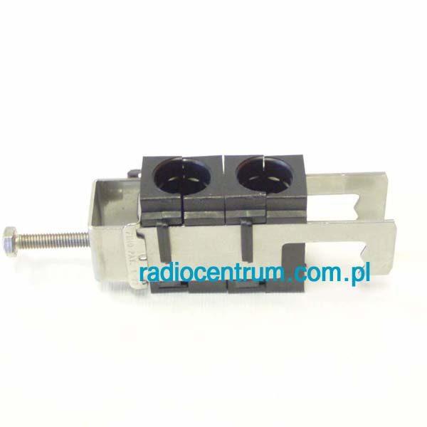 Fimo RFM 2x1/2 uchwyt na kabel FSJ-4