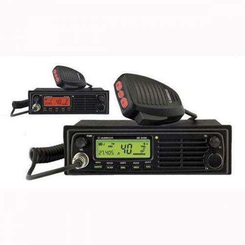 AE 6491 Albrecht Radiotelefon CB 12V 24V