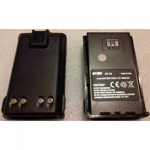 Intek Akumulator AT-18 MT446 ET