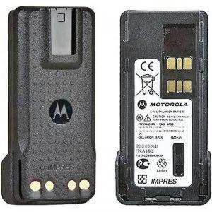 Motorola akumulator DP-4000 E PMNN4407