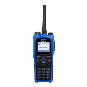 HYTERA PD 795Ex ATEX Radiote analogowo-cyfrowy