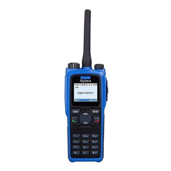 HYTERA PD 795Ex ATEX Radiote analogowo-cyfrowy