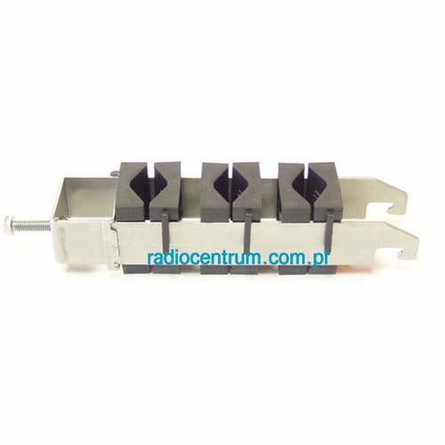 Fimo OXC 3x34 uchwyt na kabel zasilający